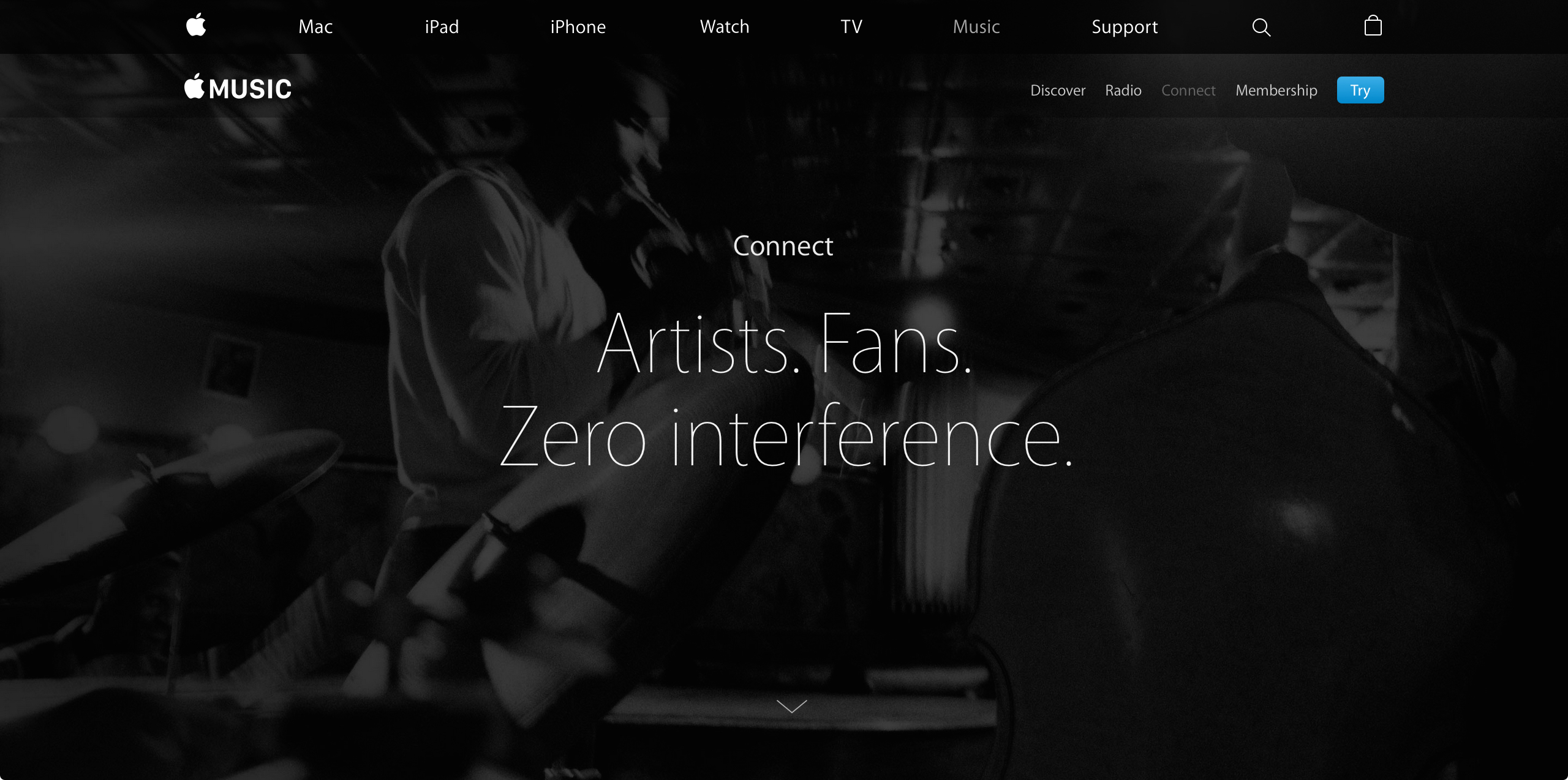 1-apple-music-connect-landing-page
